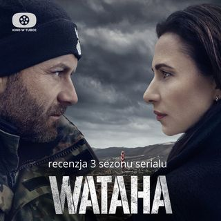 WATAHA - recenzja po trzecim sezonie - Kino w tubce