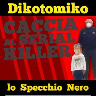 Lo Specchio Nero E20S02 - Caccia al Serial Killer - 18/03/2021