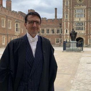 Cosa accadrà agli studenti europei dopo la Brexit? Interviene il Prof. Marco Liviero dall'Eton College