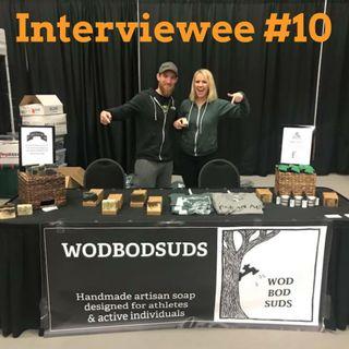 Interviewee #10 - Dana & Dennis of Wodbodsuds