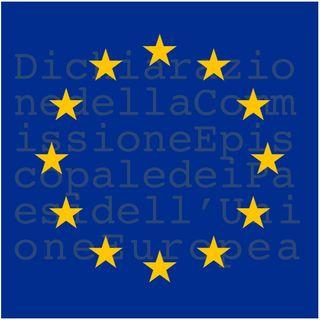 E di Europa - E di Episcopi