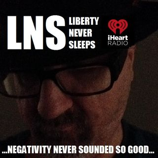 Liberty Never Sleeps: On Islamic Fundamentalism