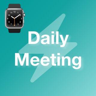 ⌚️ Apple Watch