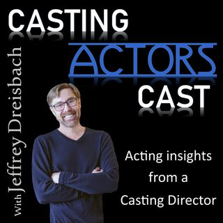 Casting Actors Cast