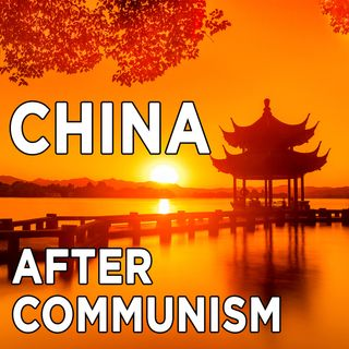 #44 China After Communism Falls | Yang Jianli