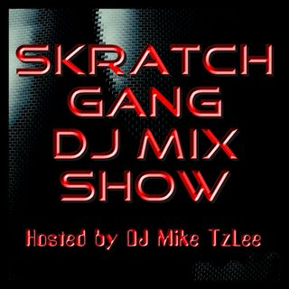 Skratch Gang Mystery Mix 2021 #3