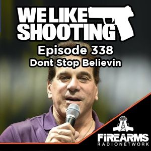 WLS 338 - Dont Stop Believin