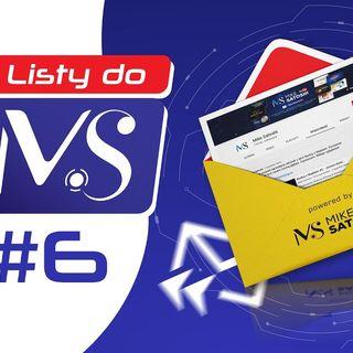 Listy do M #6 | Ludzie listy i komentarze piszą, Mike Satoshi odpowiada