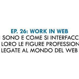 Better Call Boris episodio 26 - Le professioni del Web