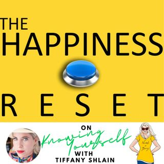 The Happiness Reset Episode 5 with Tiffany Shlain