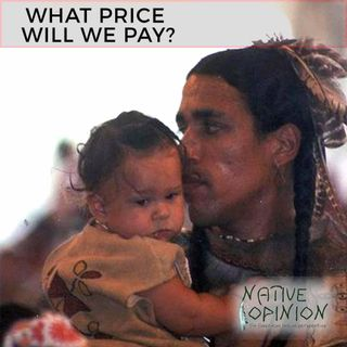 Episode 32 What Price Will We Pay?