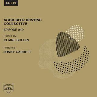 CL-040 Jonny Garrett is a Crispy Boi