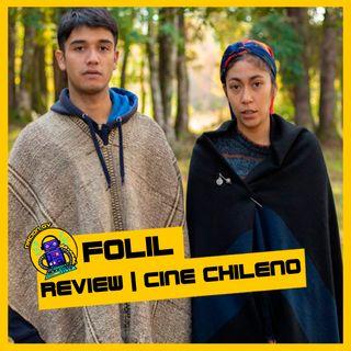 Folil | Review cine chileno | 7 de abril