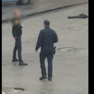 Pugni, sberle, calci e oscenità in centro ad Asiago: ricoverato e denunciato un giovane