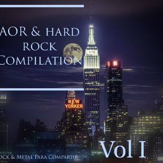 AOR and Hard Rock Compilation Live!