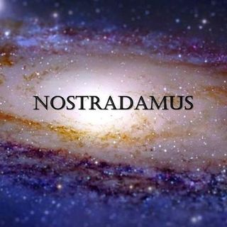 Nostradmas Part Duex With Randy Barish On ITNS Radio