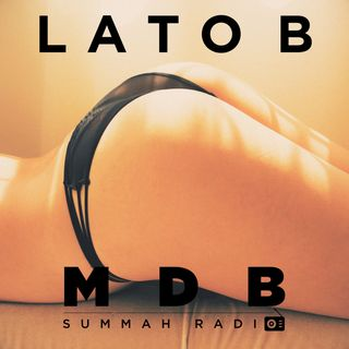 "MDB Summah Radio | Ep. 51 ""Lato B"" [trailer]"