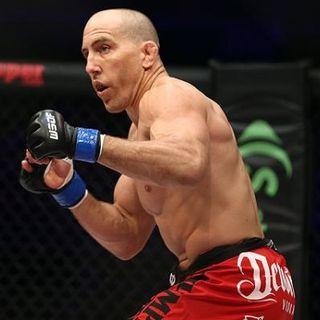 Jesse Taylor ( UFC )