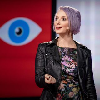 What you need to know about stalkerware | Eva Galperin