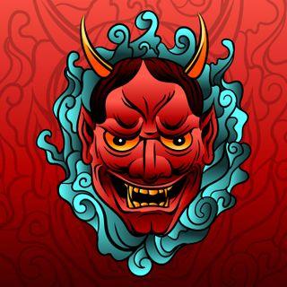 20.Il Goblin di Adachigahara - Fiaba Giapponese
