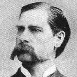 Part 2 of 3 - Wyatt Earp