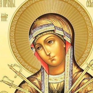 May 29 Rosary Live Stream 7:00 p.m.