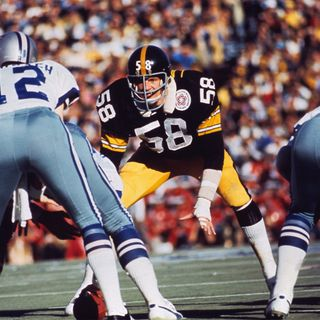 TGT Presents On This Day: On This Day January 18, 1976 The Steelers beat the Cowboys in Super Bowl X
