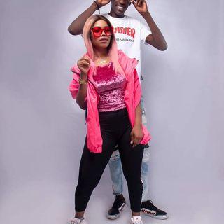 Dama Pink & Alfredo Picante - Vou Ficar Cabrito
