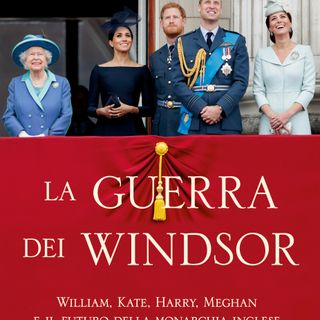 SE3: Ep14 - La guerra dei Windsor: chi vincerà?