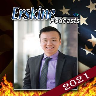 Kenny Xu -The Attack on Asian American Excellence and the Fight for Meritocracy (ep#5-15-21)