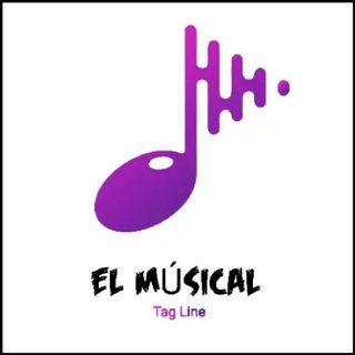 El Musical-106.6 FM PODCASTS LIVE