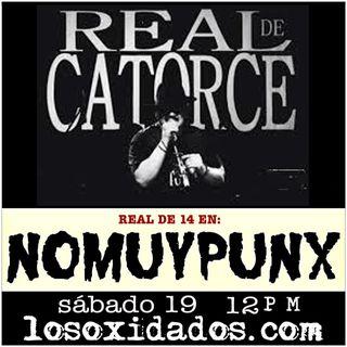 No Muy Punx Real de Catorce