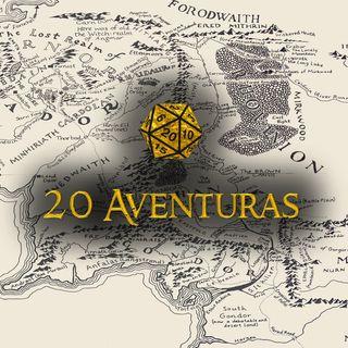 20 Aventuras