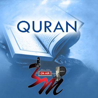 Quran- Soorat 'al Fussilat