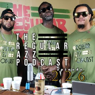 """Episode 226 """"Who Bags Is These?!"""""""
