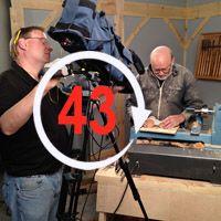 STL 43: Richard Raffan Comes Stateside