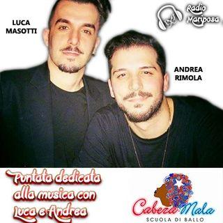 Radio Mariposa & Cabeza Mala