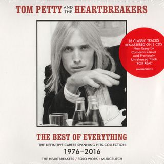 Especial TOM PETTY AND THE HEARTBREAKERS THE BEST OF EVERYTHING PT02 Classicos do Rock Podcast #TomPetty #BestOfEverything #dumbo #shazam