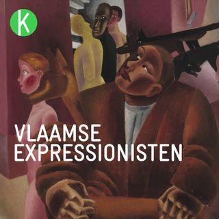 Vlaamse expressionisten (met Piet Boyens)