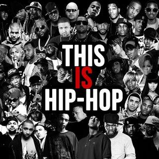 Hip Hop Flavours - @OscarGuez