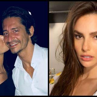 Francesco Oppini e Cristina contro Dayane Mello