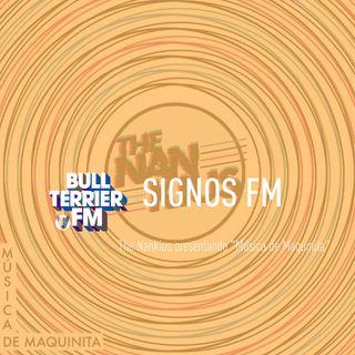 """SignosFM #672 The Nankius presentando """"Música de Maquinita"""""""