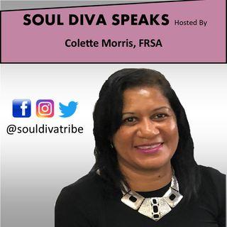 Episode 4 Soul Diva Speaks, Watch Your Words