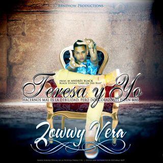 Teresa y Yo by Zowwy Vera (Renzhow)
