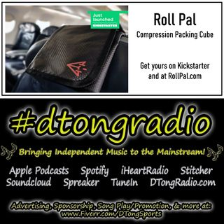 #MusicMonday on #dtongradio - Powered by RollPal.com