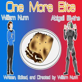 One More Bite: An Audio Drama