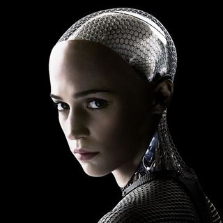 Season 3:  Episode 118 - Hard Candy (2004) / Ex-Machina (2014)