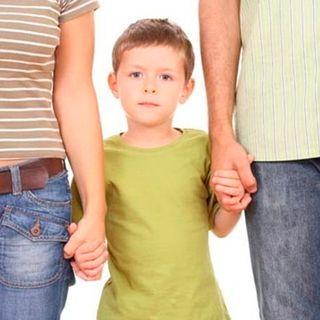 ¿Cómo le explico a mi hijo de 6 años que su papá y yo estamos peleando su custodia?