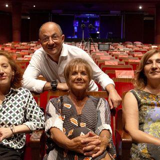 Teatro Carcano, la direttrice artistica Lella Costa ci presenta la nuova stagione