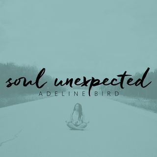 Holiday Edition of Soul Unexpected w/ Adeline Bird & Roger Boyer